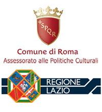 Patrocinato da Comune di Roma e Regione Lazio