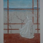 Angela Esposito, La stanza e il mare